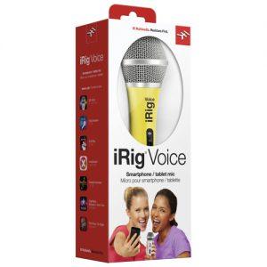 iRig Voice