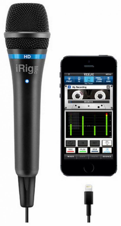 iRig Mic HD-3