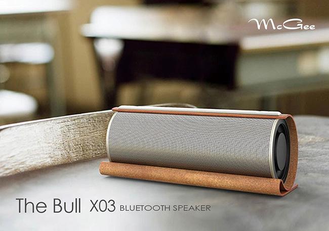 The Bull X03