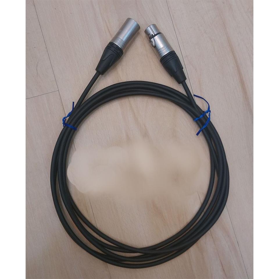 手工麥克風導線